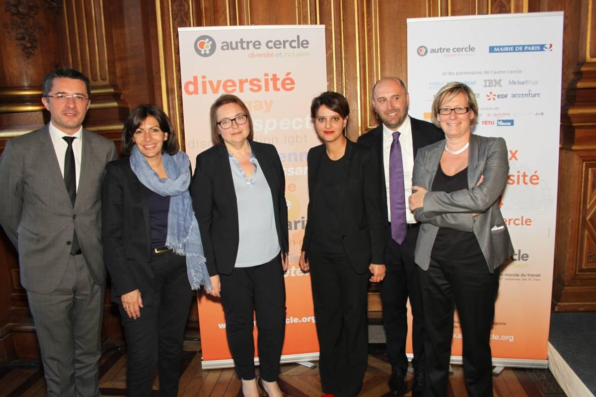 Prix diversité 2014