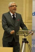 Bertrand Eberhardt : Président Autre Cercle Alsace