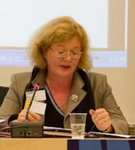 Salla Saastamoinen : Commission Européenne - DG Justice Responsable unité A1