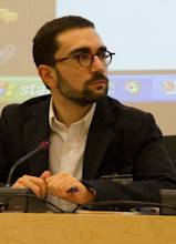 Silvan Agius : Policy Director, ILGA Europe