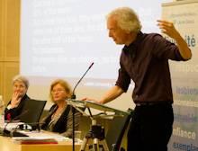 Kees Waaldjik : Professeur en droit comparé d'orientation sexuelle à l'Université de Leiden, Pays-Bas