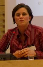 Kelly Kollman : Maître de Conférence en science politique Université de Glasgow, Ecosse