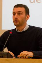 Fabio Chiovini : Membre de l'association Arcigay, Italie