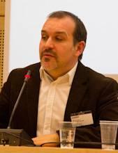 José Ignacio Pichardo Galan : Professeur au département d'anthropologie sociale Université Complutense de Madrid, Espagne