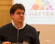 Tamas Dombos : Association Hatter Tarsasag A Melegekert Hongrie