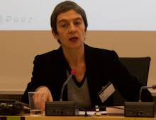 Maître Caroline Mecary : Avocate au barreau de Paris