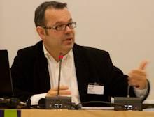 Jean-Michel Monnot : Directeur de la diversité - Europe Sodexo