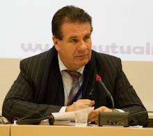 Ralf René Weingartner : Directeur des droits de l'Homme et de l'antidiscrimination au conseil de l'Europe