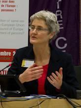 Patricia Prendiville : Equality Works (Irlande)