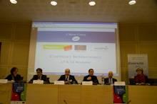 Conférence de presse du 18 novembre